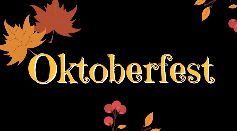 Oktoberfest at Mainlands 🍁