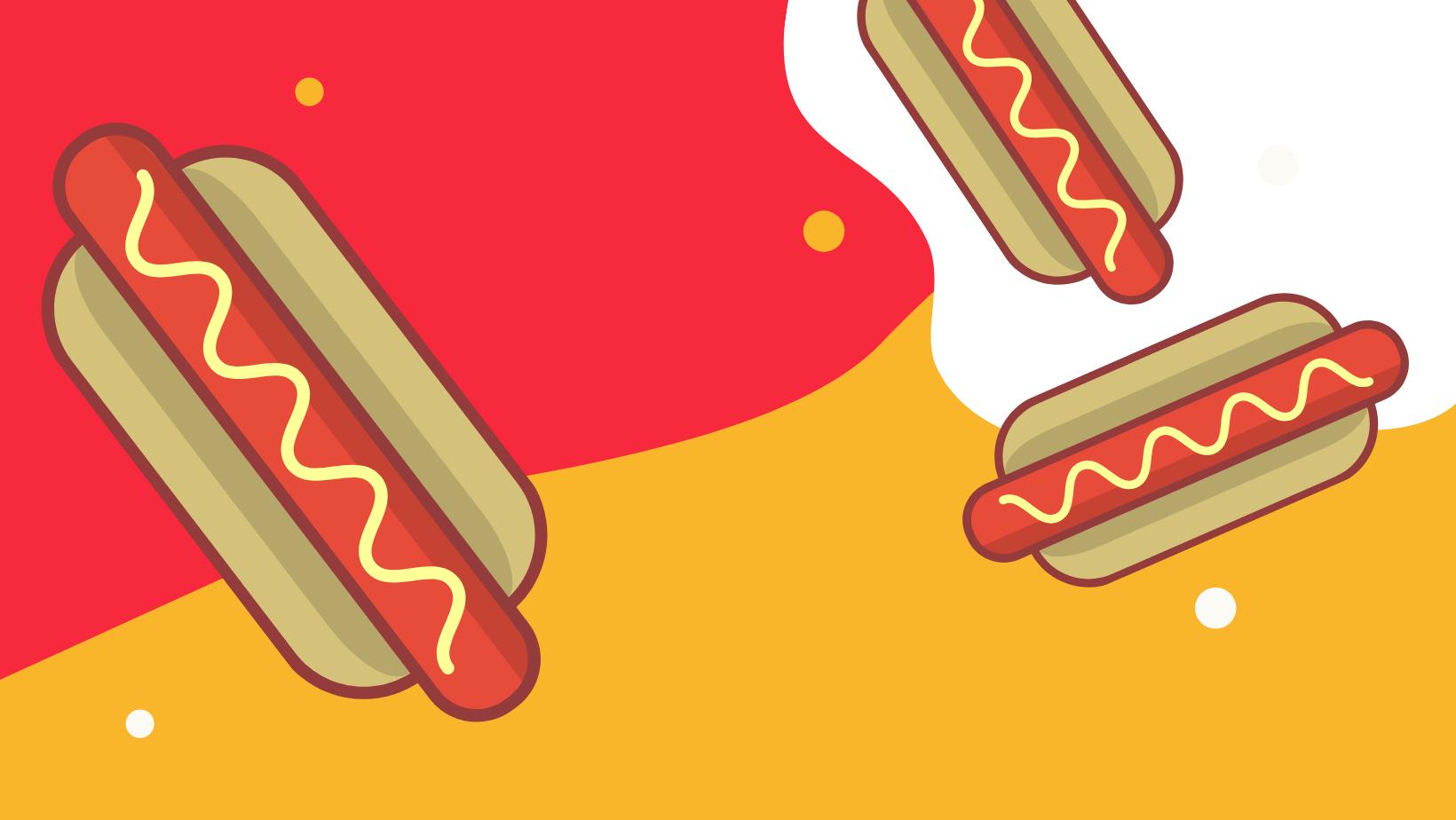 Hotdog Special Returns!
