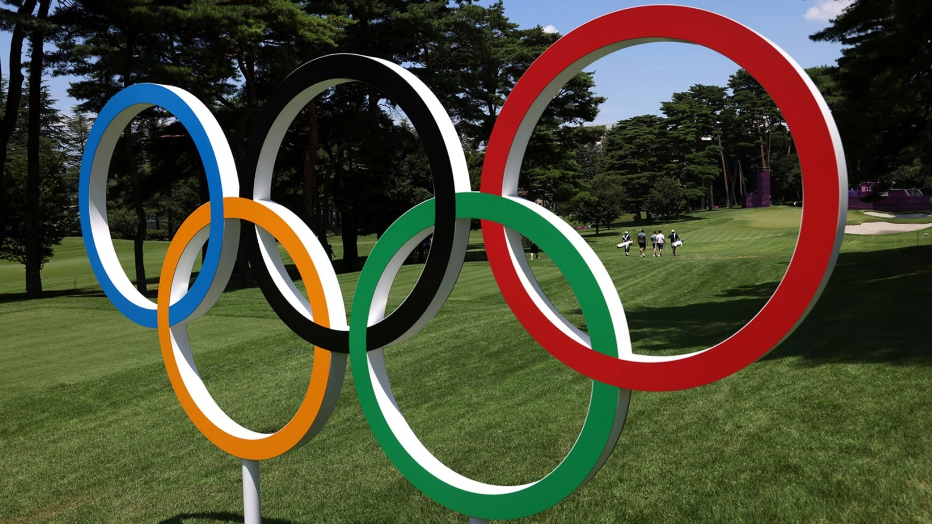 How it works: Format for Olympic Games men's golf competition