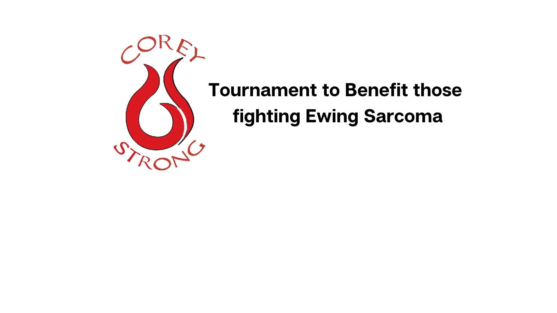 Corey Strong Tournament October 2
