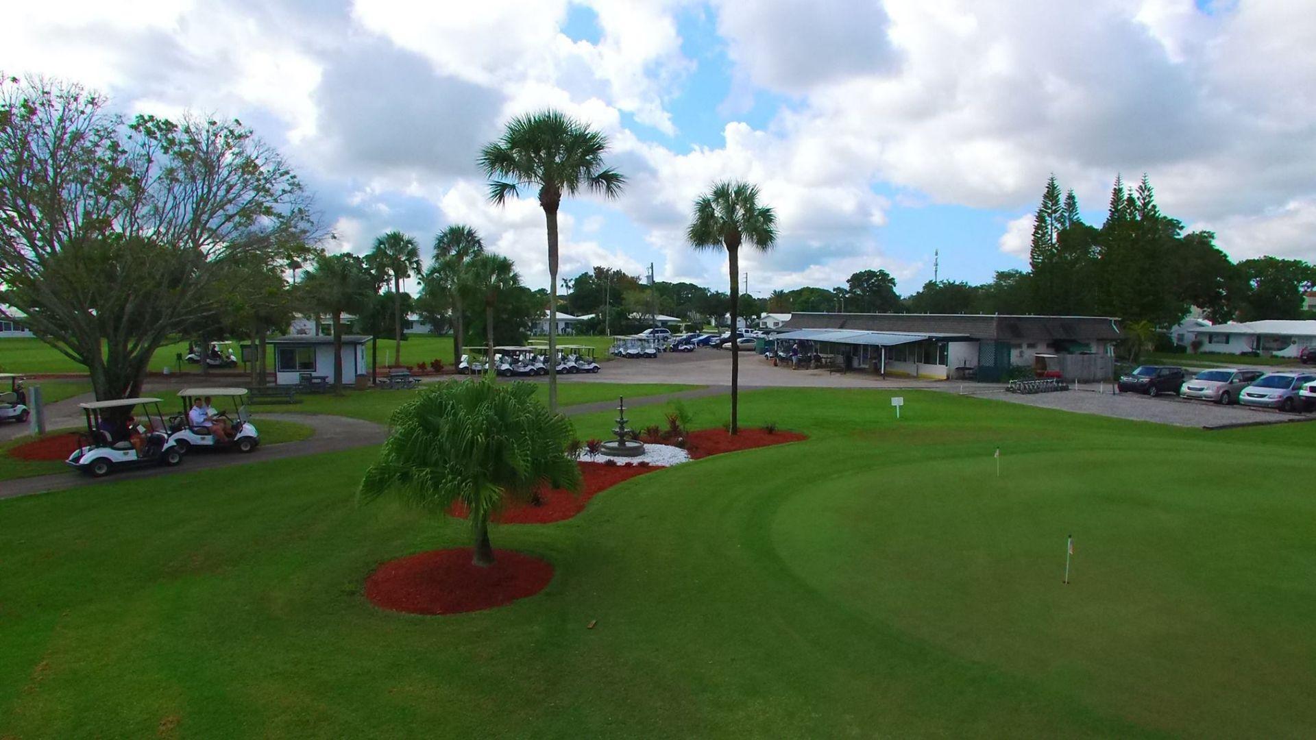 Tampa Green Beret Association Tournament
